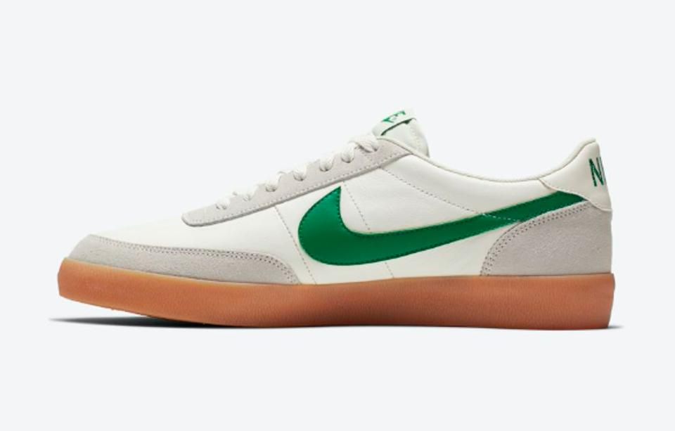 Nike tennis fashion sneakers
