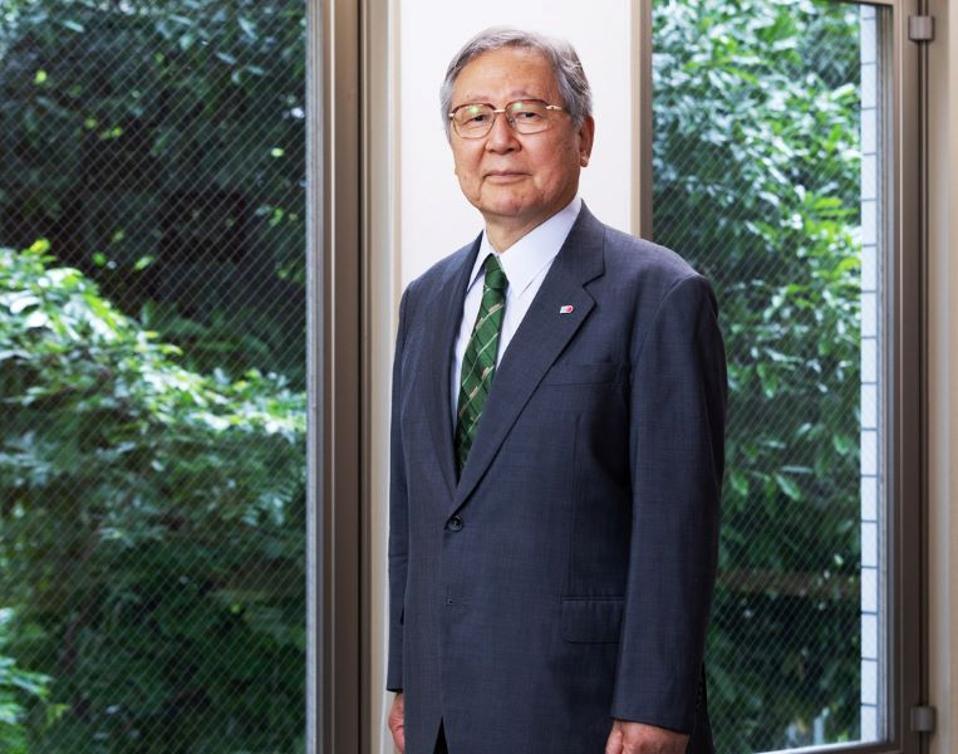 Dr. Tatsuya Kondo, CEO of Medical Excellence JAPAN.