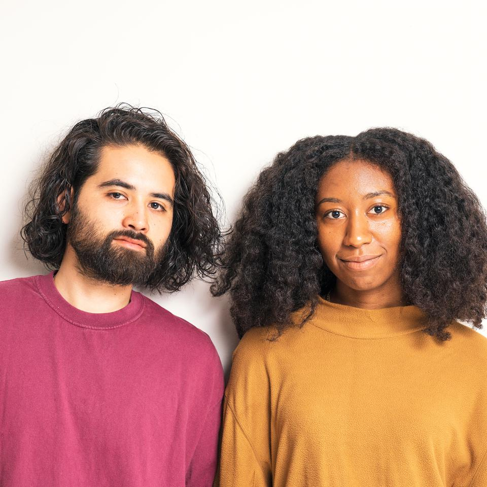 Trinity Mouzon Wofford and Issey Kobori cofounded Golde at 23 years old.