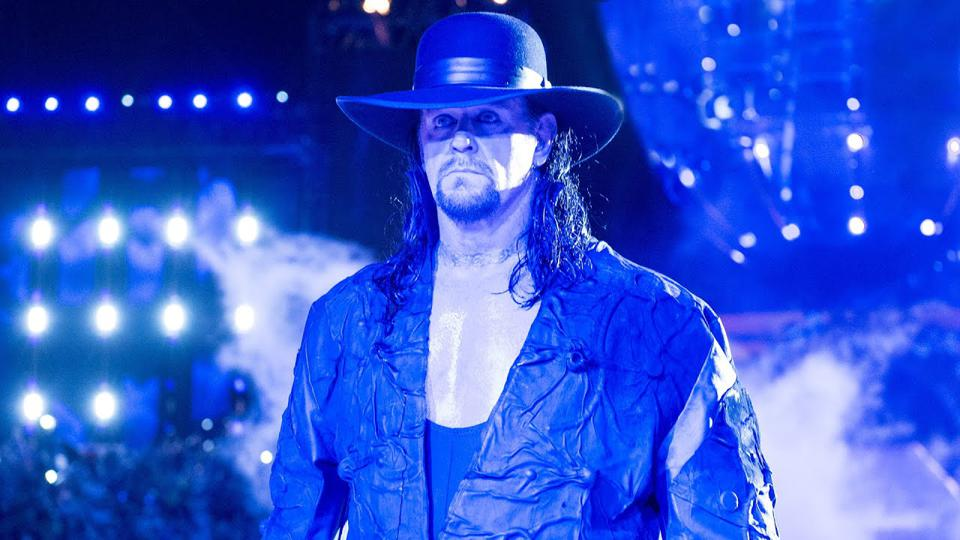 WWE insisted Undertaker has wrestled his last match.