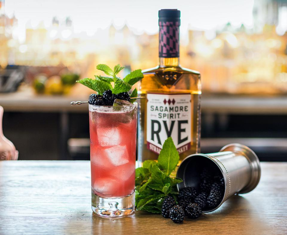 Black-Eyed Rye_Easy Cocktails for July4th celebrations 2020