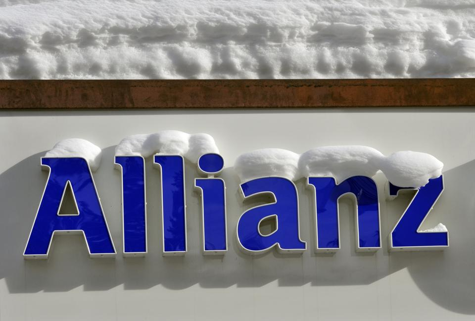 Insurance Giant Allianz Has Dipped Its Toes Into Digital Assets In The Form Of Insurance Bonds