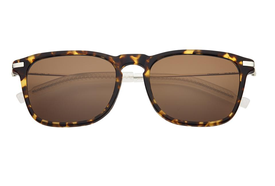 The Charleston 2 Bengal is Maho Shades' sleek and sport frame, designed with patent-pending Zuma Fit Technology.