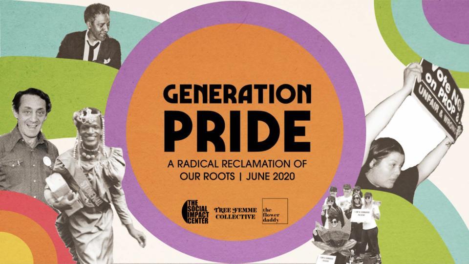 Generation Pride