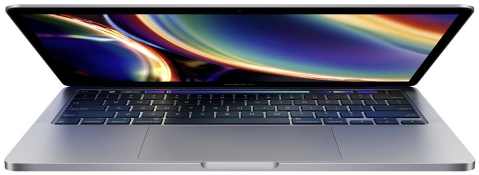13-inch 2020 MacBook Pro. At the very least, you might want to put your MacBook purchase on hold.