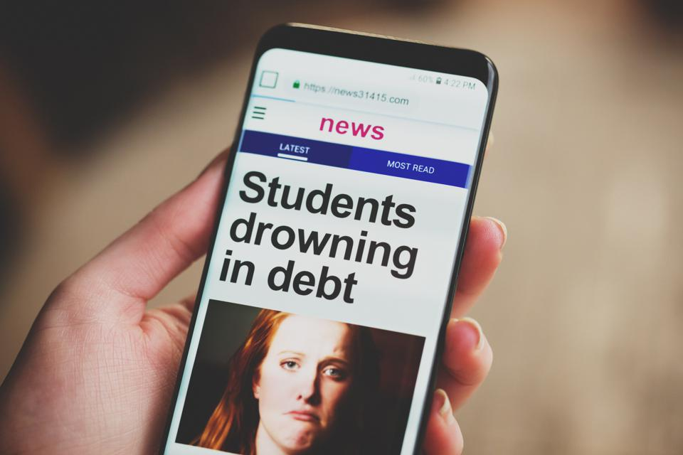 These Student Loans Need More Relief