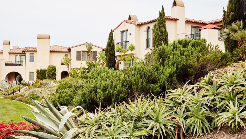 Terranea Resort in Rancho Palos Verdes California