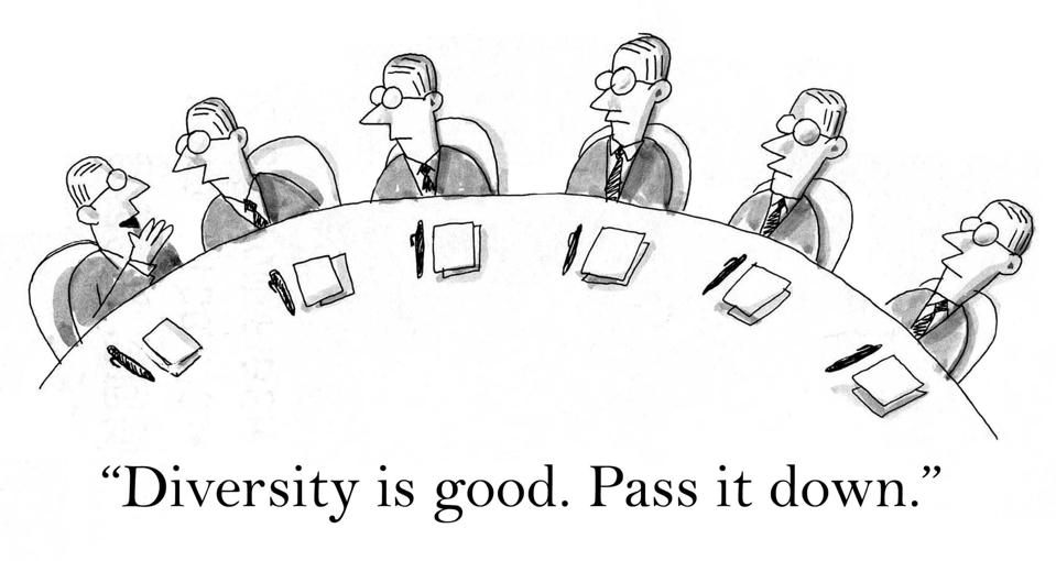 Diversity is Good