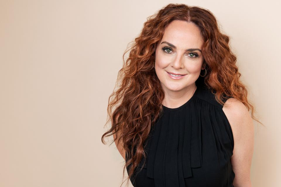 Melissa Errico has been called ″the Maria Callas of American musical theater.″