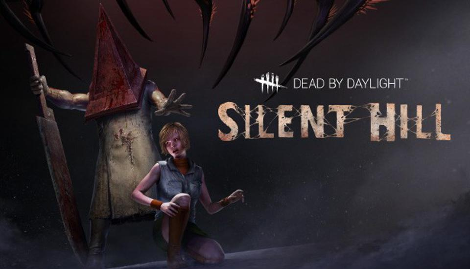 Pyramid Head, 'The Executioner' and Cheryl Mason Chapter 16 DLC from Dead by Daylight/Silent Hill Crossover