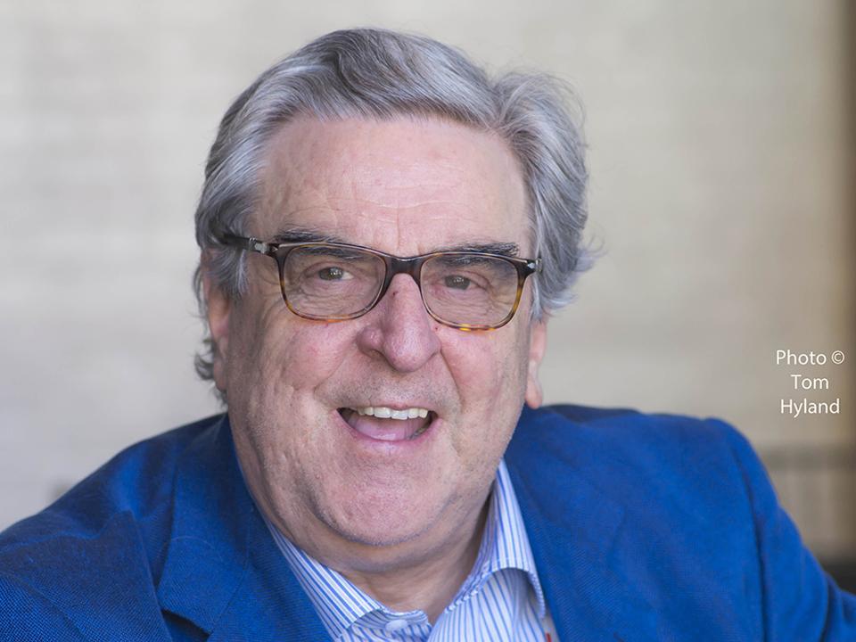 Pio Boffa, proprietor and managing director, Pio Cesare, Alba