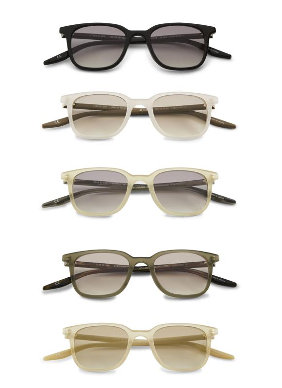 FGBP.2020 available in 5 colorways, including Black, Matte Khaki, Matte Ecru, Matte Linen and Matte Champagne.