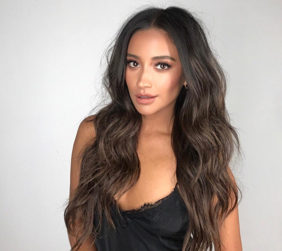 Shay Mitchell is partnering with Procter & Gamble's Safeguard $10 Million in hygiene education and product donation initiative.