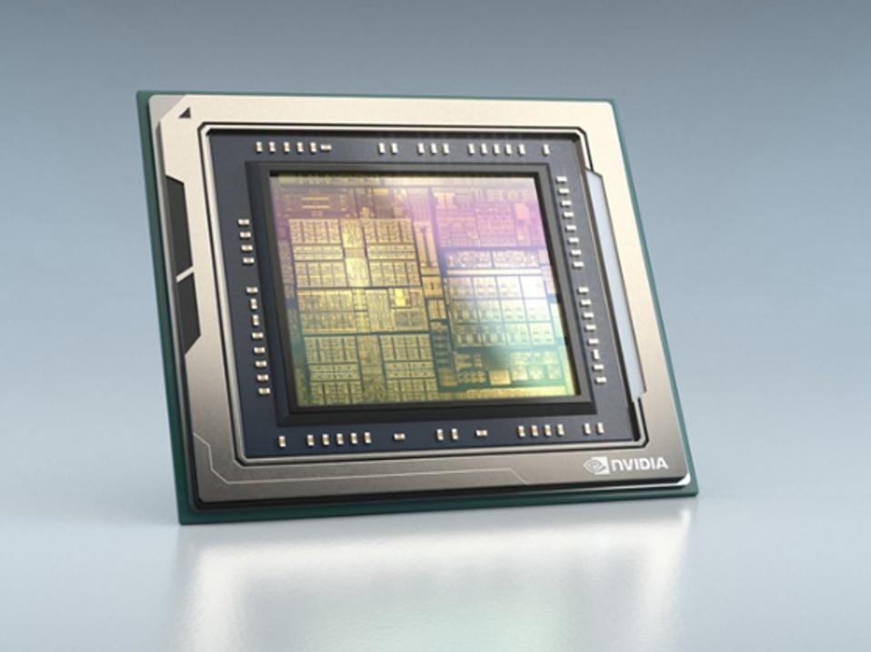 NVIDIA's Orin SoC consists of 17 billion transistors