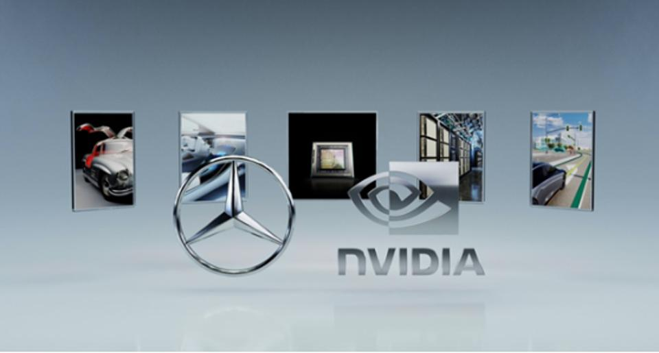 NVIDIA and Mercedes-Benz have a long history of innovation in engineering in their respective fields.