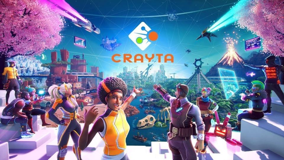 Crayta Featured Image