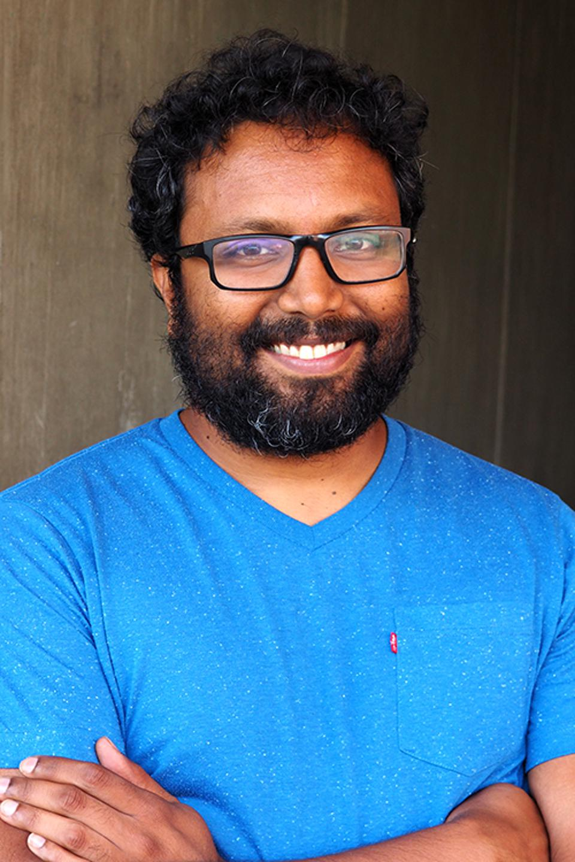 Octant co-founder and CEO Sri Kosuri