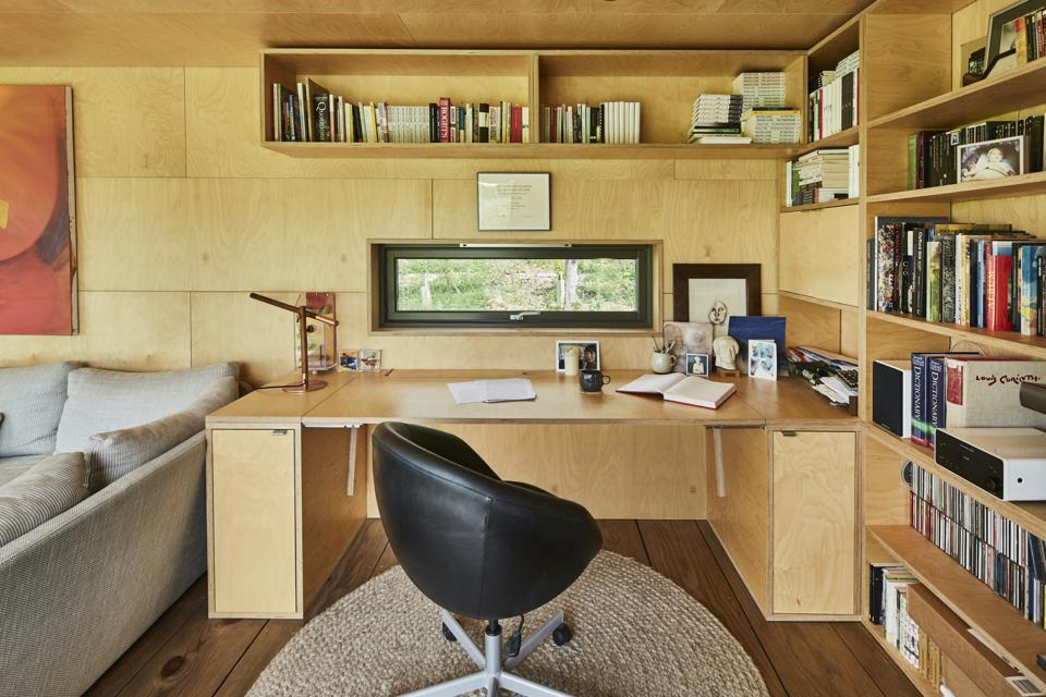 The plywood study