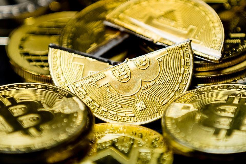 Bitcoin cut