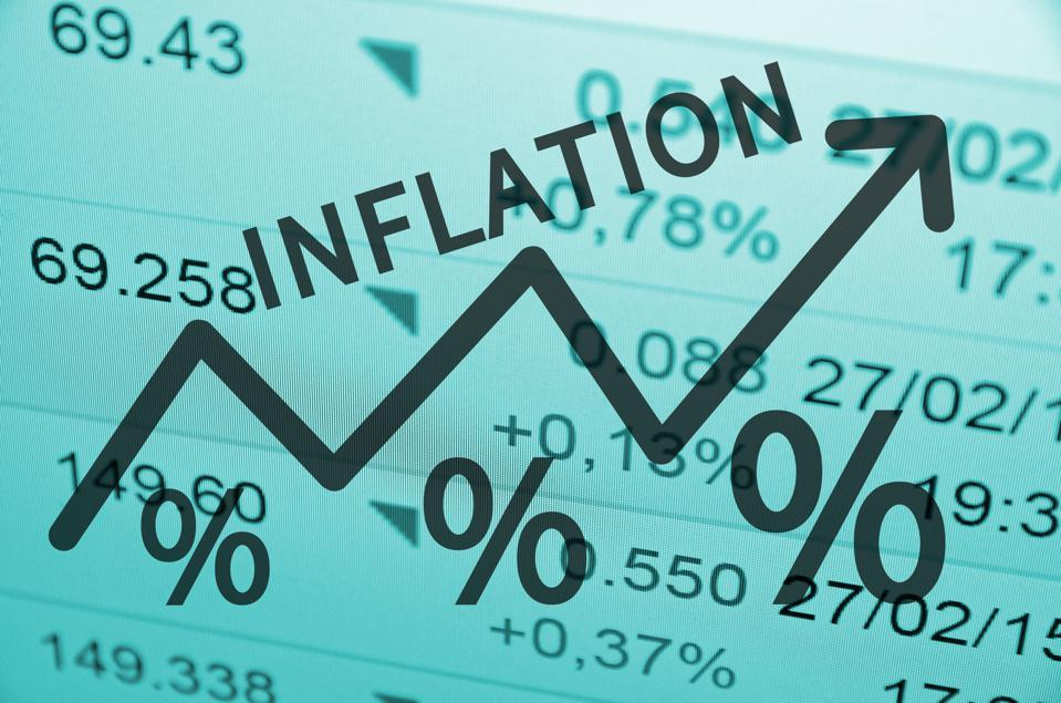 Inflation: Is the Fed rousing a slumbering giant?