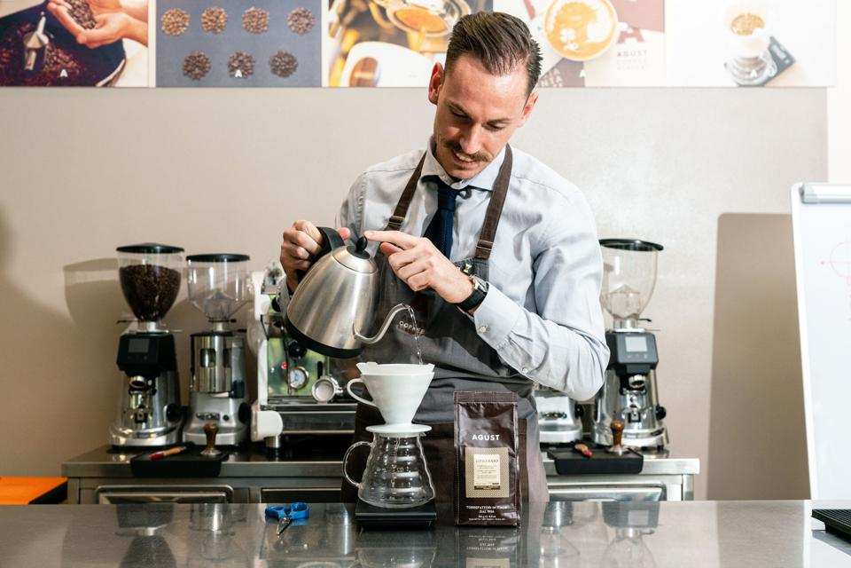 Agust Coffee