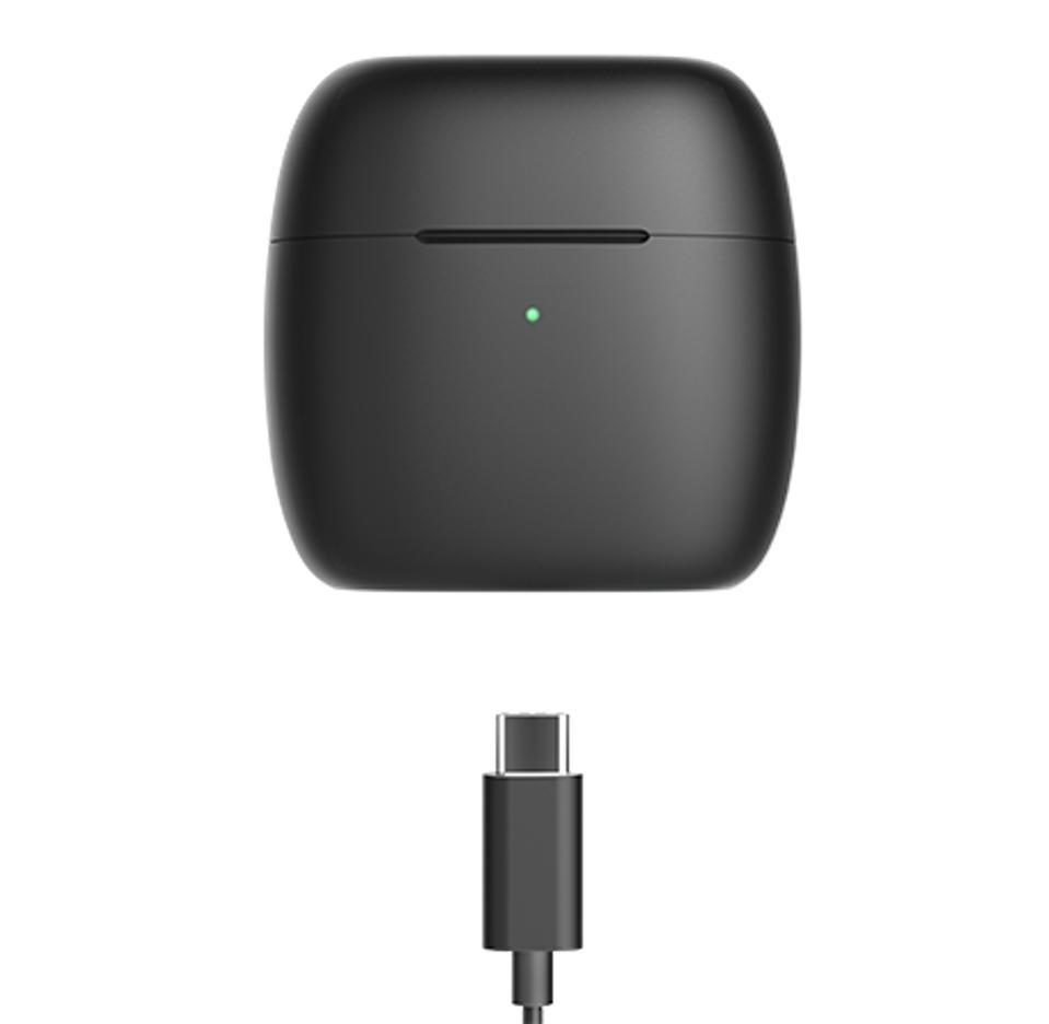 Charging case for EarFun earphones