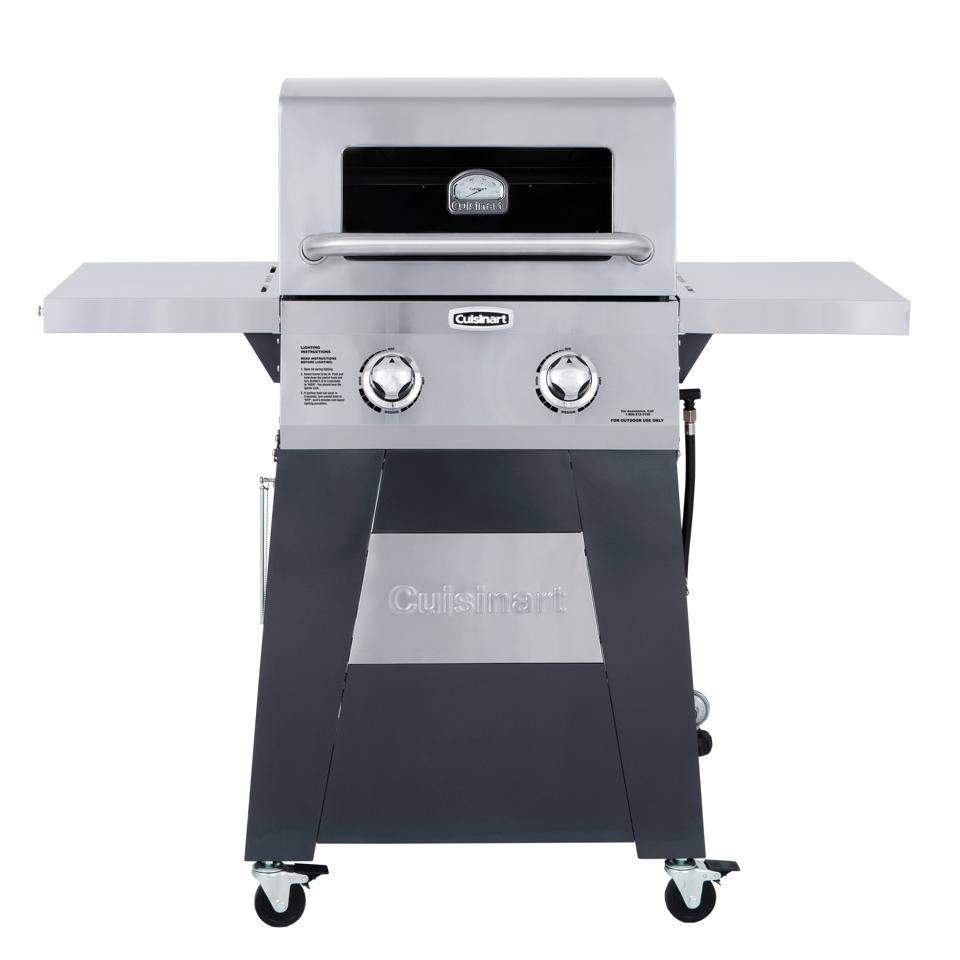 Cuisinart Two Burner Gas Grill