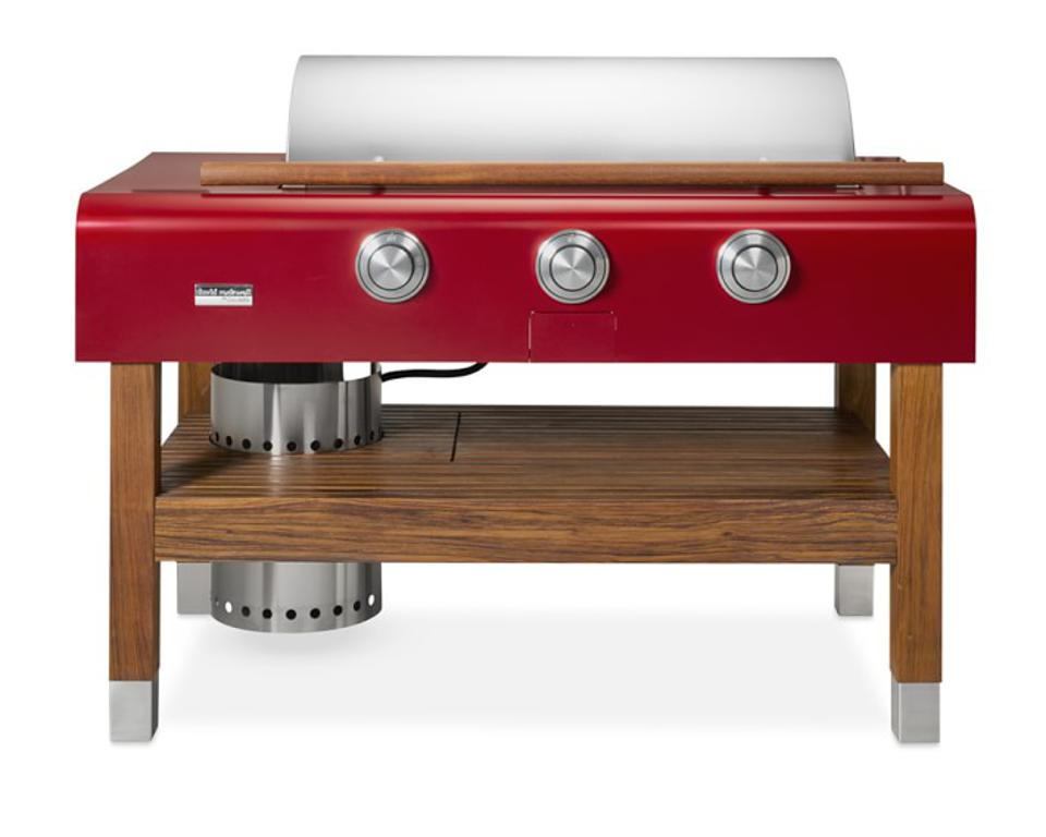 Rockell by Caliber Gas Grill