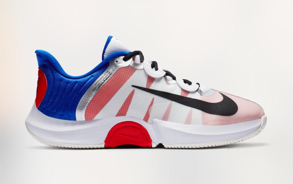Nike shoes tennis zoom
