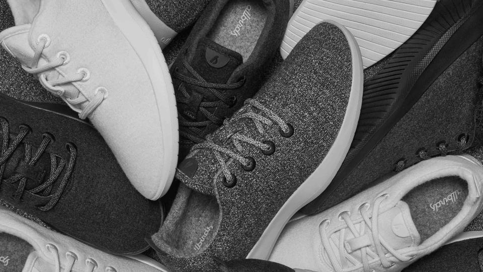 allbirds wool runners shoes
