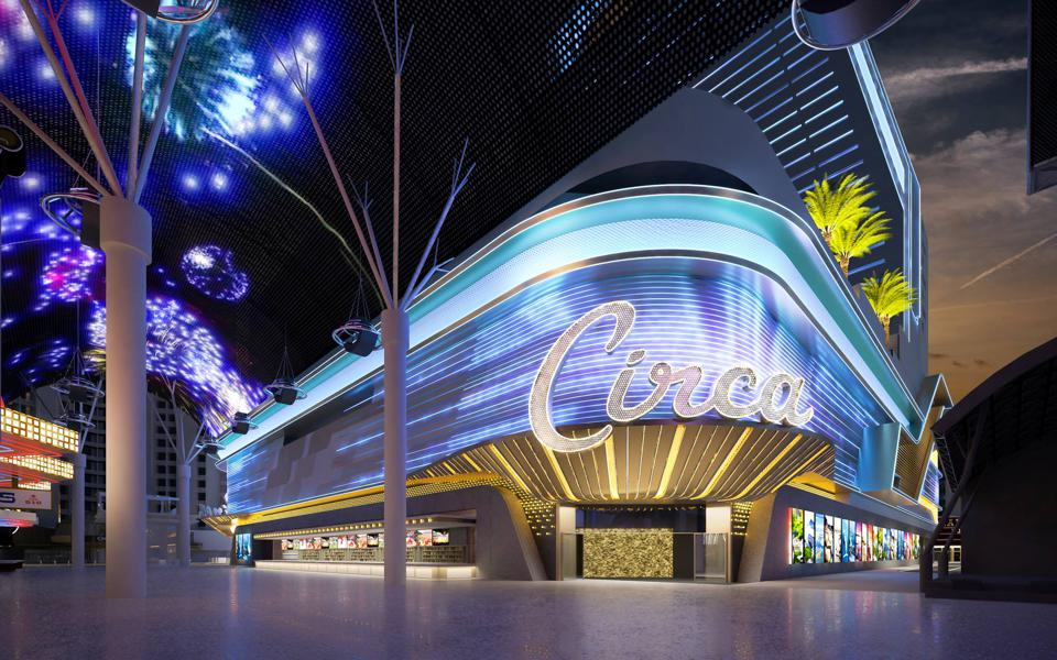 First Casino In Las Vegas