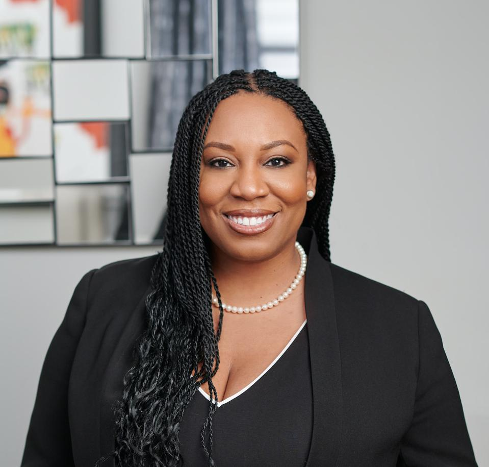 Imani Rupert-Gordon, Executive Director of the National Center For Lesbian Rights