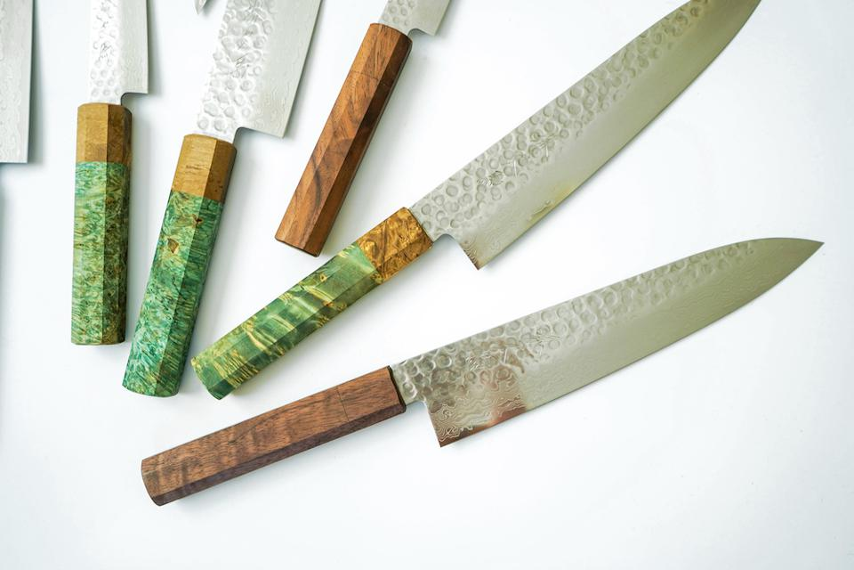 Japana knives