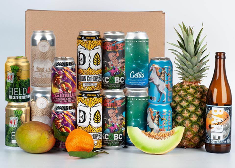 Tavour IPA Gift Box Set