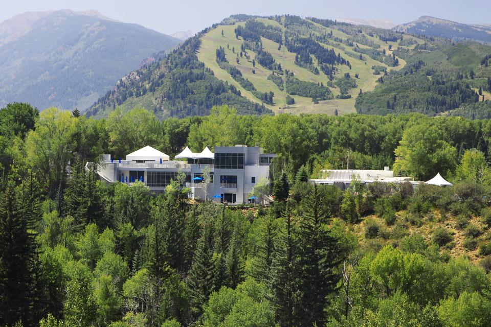 Aspen Meadows Resort, Colorado