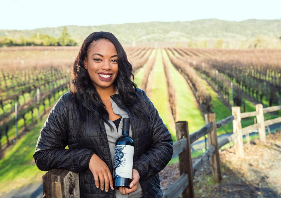 Brenae Royal, Ranch Leader, Monte Rosso Vineyard, E. & J. Gallo Winery
