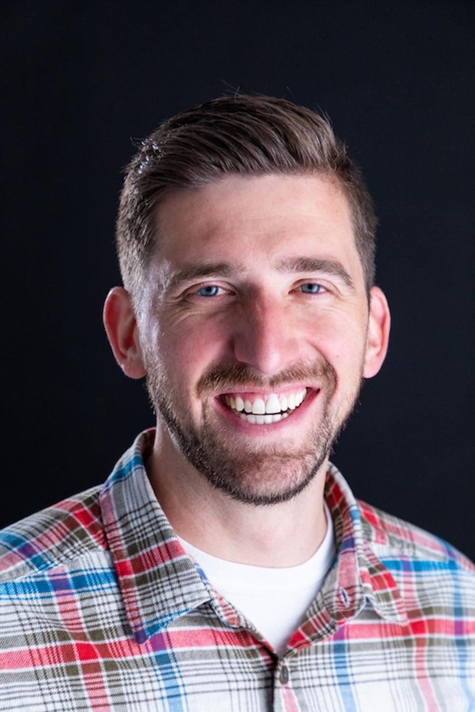 Image of Matt Rome, Senior Marketing Associate, Ibotta