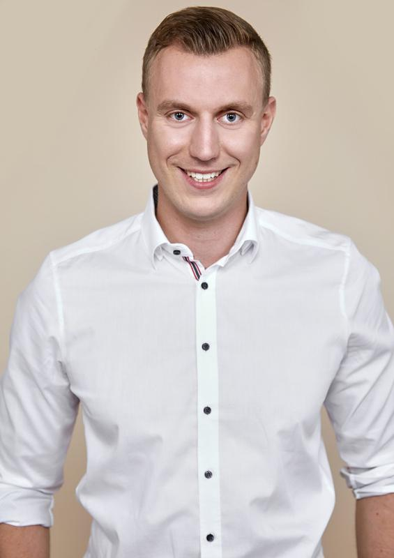 Image of Marian Bucher, Senior App Growth Manager, OTTO