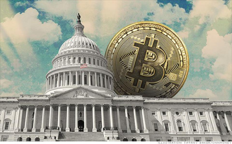 Bitcoin represents society's best chance at separating money and state