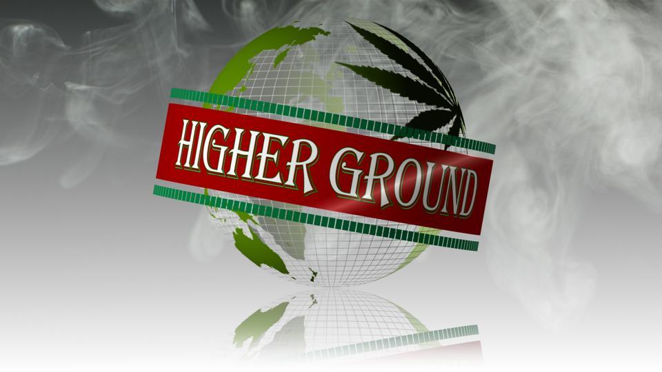 Higher Ground Logo