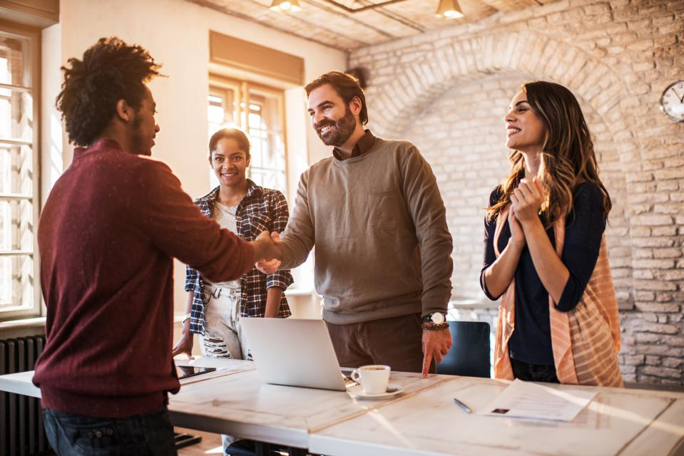 A startup needs a leader, builder, and marketer. The leader identifies opportunities, sets a plan, builds a team, and executes. The builder is the creator of the solution while the marketer brings and boosts sales. Here's where to find exceptional startup team members.