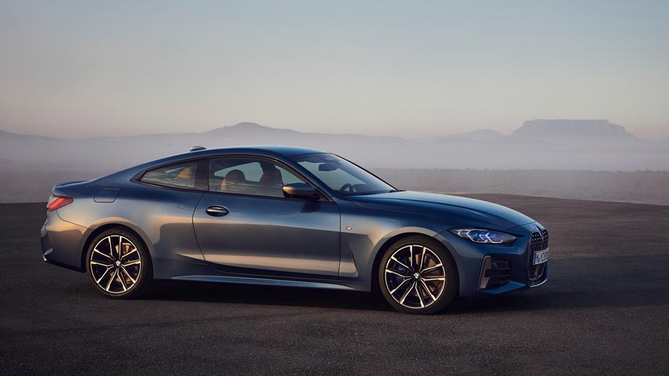 2021 BMW $ Series