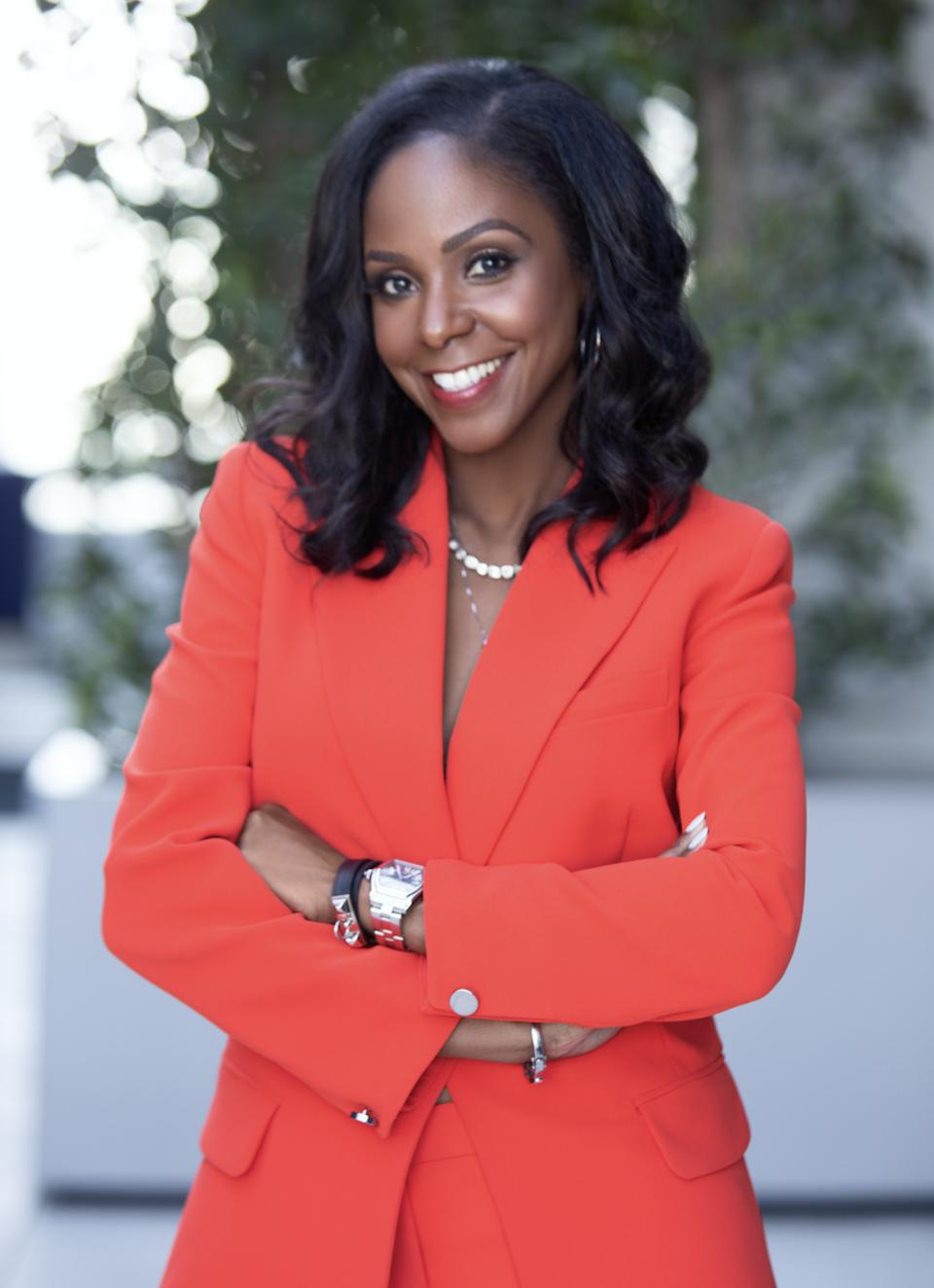 Kimberly Evans Paige, EVP, Chief Marketing Officer, BET Networks & Live Events