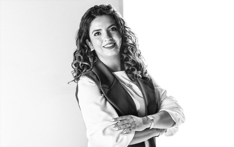 Liza Velarde, Delee, diagnoses cancer early, hispanic female founders, latina founders, Latinx founders