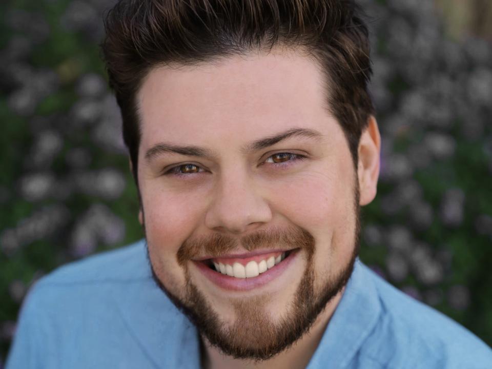 Series creator Matt Schrader