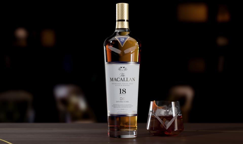 single malt scotch whisky, covid19, coronavirus, the macallan