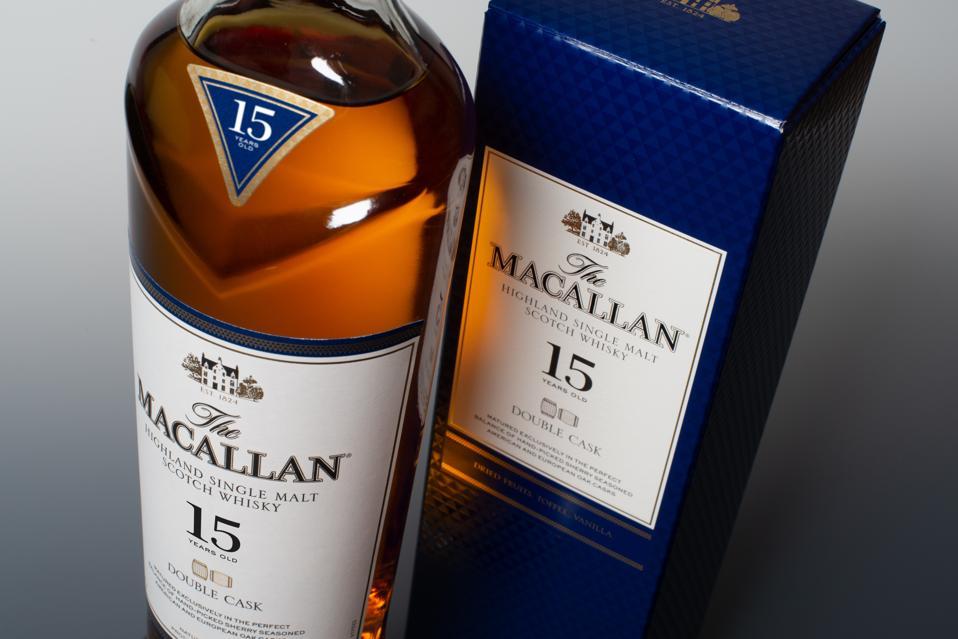 coronavirus, covid19, new scotch, malt whisky, single malt scotch, the macallan