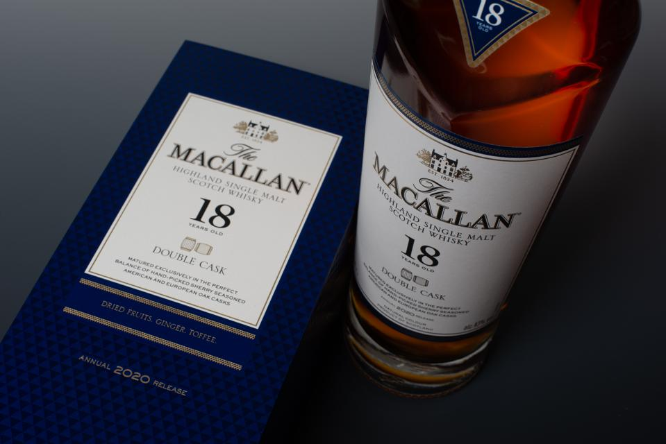 scotch, new release, single malt, whisky, coronavirus, covid19, the macallan