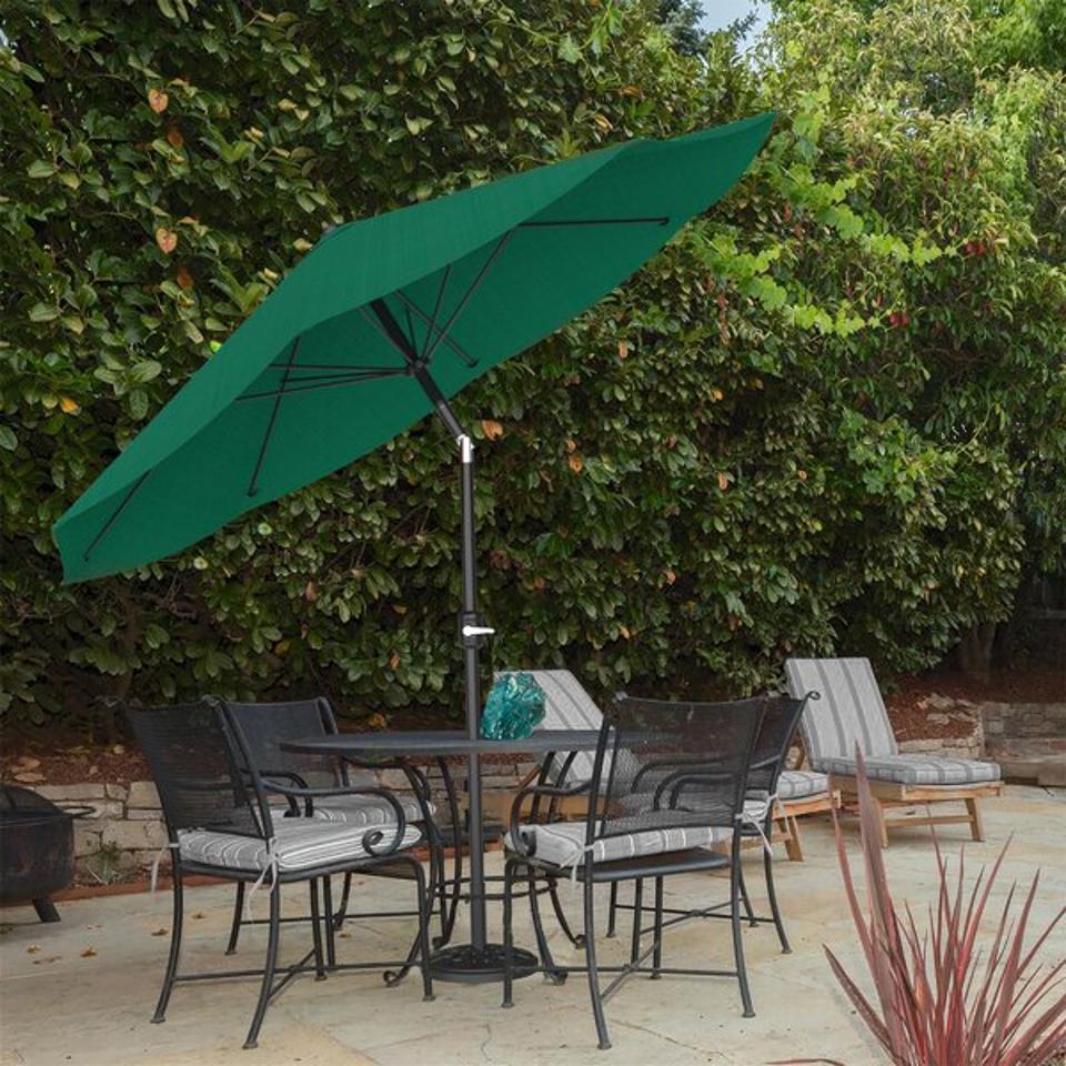 Beachcrest Home Kelton 10' Market Umbrella