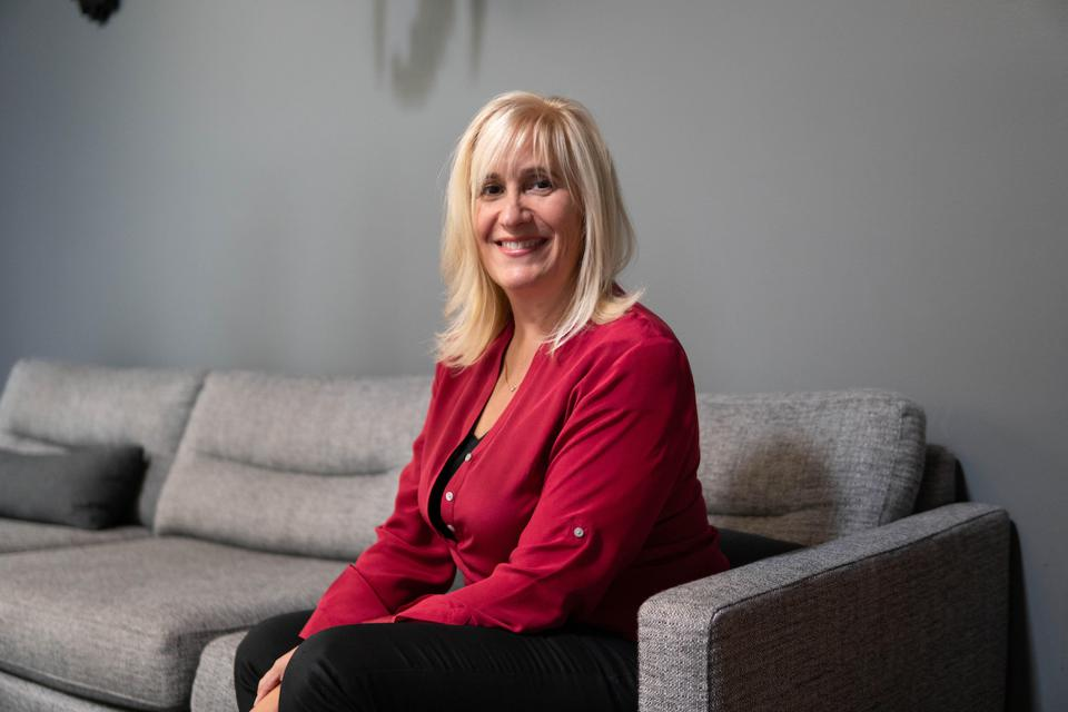 Laurie Yoler, founding board director at Tesla